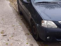 Dacia Logan 1,6 MPI,fab.2006,Full,A.C,Unic prop.,rulaj mic