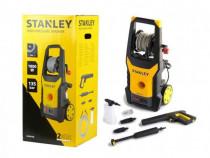 Aparat de spalat cu presiune Stanley SXPW18E, 1.8kW