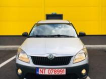 Skoda roomster 2014 1,6tdi euro5 4%diesel