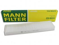 Filtru Polen Mann Filter CU4624