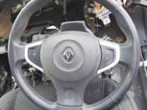 Volan complet cu airbag Renault Koleos