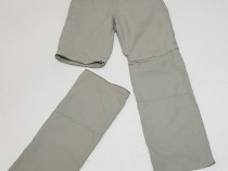 Pantaloni 2 in 1 PEAK PERFORMANCE 3X DRY, Outdoor, mărimea M