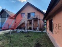 Becicherecu Mic – Vila – Casa Oaspeti – Anexa