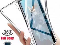 Huawei Nova 5T - Husa 360 Fata + Spate Transparenta