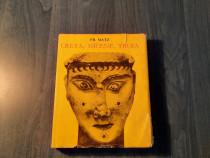 Creta Micene Troia de Fr. Matz