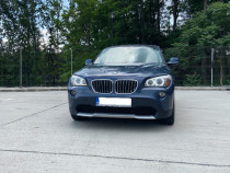 BMW X1 23D Xdrive (bi-turbo, pachet M)