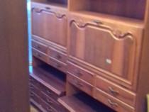 2 dulapuri de camera din lemn