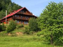 Inchiriez casa de vacanța Cluj-Napoca, Cluj