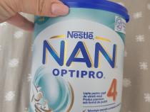 Lapte praf Nestle Nan 4