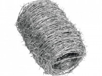 Sarma ghimpata Zn 100 ml x diam 2mm greutate cca 7kg