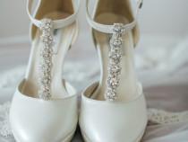 Pantofi Christian Albu marime 35