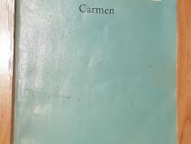 Carmen si alte nuvele de Prosper Merimee