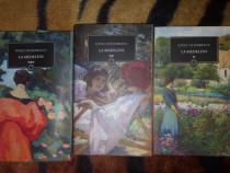 La medeleni 3 volume jurnalul national- Ionel Teodoreanu