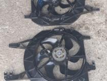 Electroventilator Renault Trafic / Opel Vivaro Euro 4 / 5