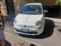 Fiat 500 din 2014 // 130.000 KM - Reali - Impecabila