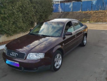 Audi a6 2.5 automat