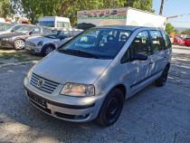 VW Sharan,4x4,2002,1.9TDI,Diesel,Finantare Rate