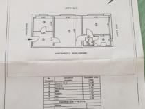 Apartament cu 2 camere - Buzau, Unirii Sud