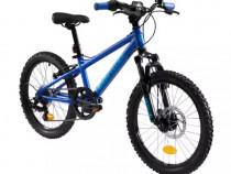 Bicicletă WYLDE 20 Decathlon