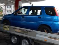 Subaru justy 4×4