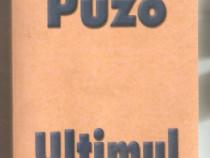 Mario Puzo-Ultimul Don
