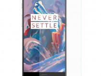 OnePlus 3T OnePlus 3 Folie sticla ENKAY Full Glue U03504332