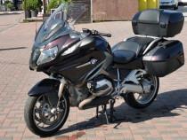 Motocicleta bmw r1200 rt lc 2014 topcase + led stop