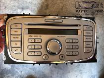Radio Cd-player Ford 6000 CD