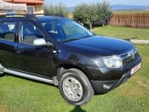Dacia Duster 1.5 D Euro 5