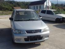 Dezmembrez Mazda Demio 1.3i 63 cp an 2000