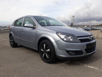 Opel astra H 1.6 benzină