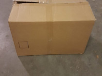 Cutii carton, 5 straturi, foarte rezistente, 60 x 40 x 40