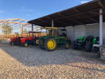 Tractor Fiat 45 cp