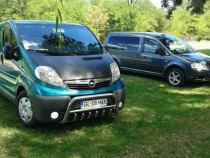 Transport Persoane & Rent a Car in Regim Privat 24/24 H