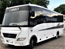 Mercedes Cibro - Sprinter - 2013 - 30 locuri + 2011