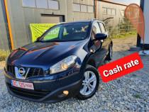 Nissan Qashqai 160.000 km 1.5 diesel an 2010 cash rate