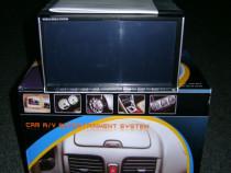 Car audio auto