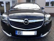Opel Insignia, 2017, euro 6, înmatr. ro octombrie 2020!!!