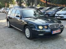 Rover 75,2.0Diesel,Xenon,2002,Finantare Rate