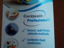 Servicii Firma de curățenie