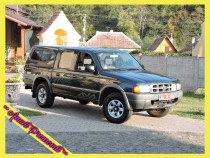 Ford Ranger-2.5 Diesel EditionSuperCab*Mazda B2500L200Navara