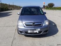 Opel Meriva 2008 Benzină