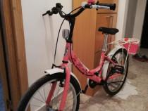 Bicicleta copii excelanta