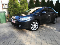 Renault Fluence Dynamic1,6 Benzina+GPL,an 2011.E5,Navi