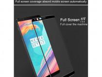 OnePlus 5T Folie sticla IMAK PRO+ Full Glue U03504865