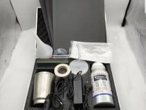 Kit aparat cana polimerizare faruri polish restaurare