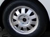 Roti iarna jante Audi cu anvelope Kleber ca noi 195/65/R15