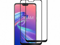 Folie Sticla Tempered Glass Asus Zenfone Max Pro M2 zb631kl