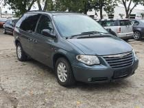 Chrysler Voyager,2006,2.8 Diesel,6 Locuri,Finantare Rate