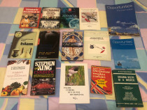 Carti diferite domenii